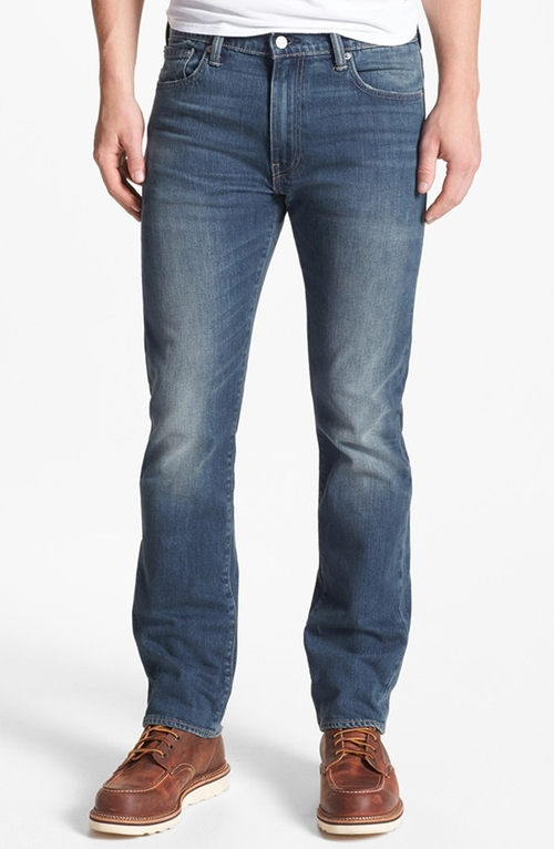 '513' Slim Fit Jeans by Levi's in Maze Runner: The Scorch Trials