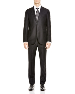 Slim Fit Suit by Armani Collezioni in Empire