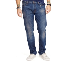 Straight-Fit Davis Jeans by Ralph Lauren Denim & Supply in The Longest Ride