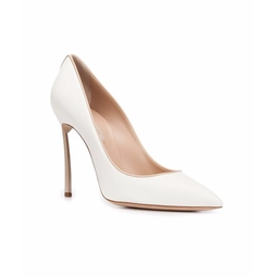 Pointed Toe Pumps by Casadei in Empire