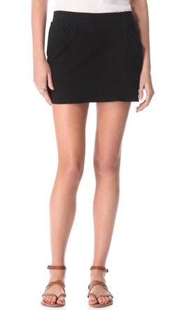 Mini Skirt by Solow in Clueless
