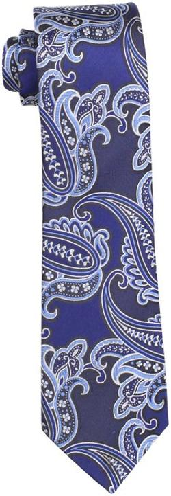 Men's Paisley Necktie by Dockers in The Judge