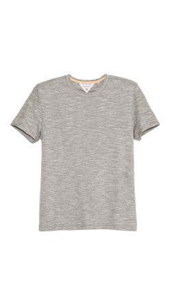Basic T-Shirt by Rag & Bone in Hot Tub Time Machine 2