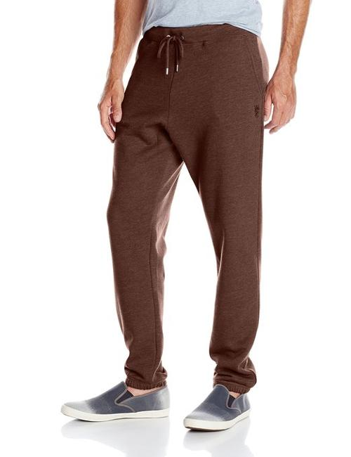 Men's Thurman Sweatpants by WeSC in Couple's Retreat