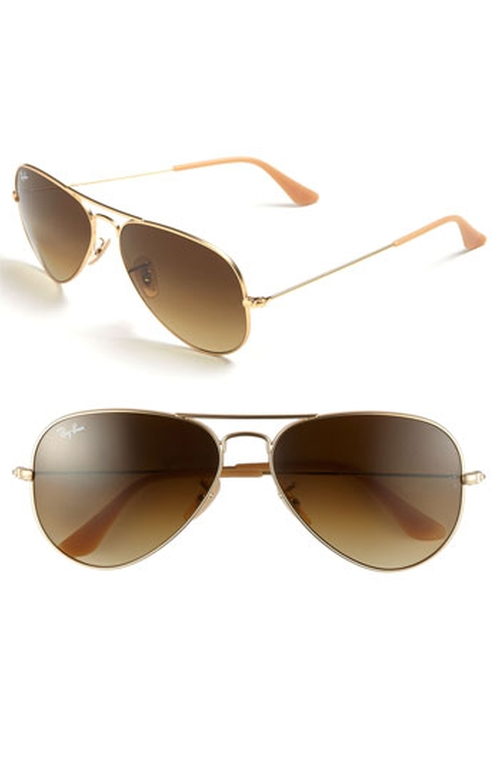 'Original Aviator' Sunglasses by Ray-Ban in Mr. & Mrs. Smith