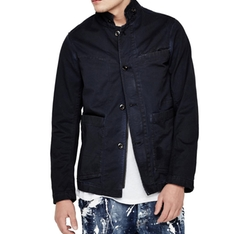 Bronson Blazer by G-Star Raw in The Flash