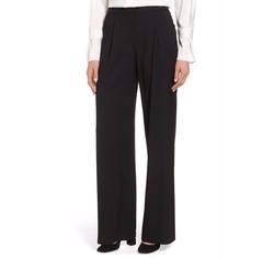 Notch Back Wide Leg Pants by Emerson Rose in Will & Grace