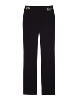 Privela Trousers by Sandro in Elementary