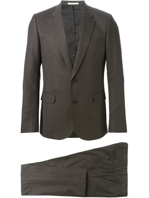 Two Piece Suit by Paul Smith in Spotlight