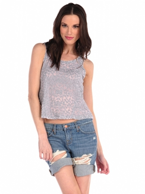 Flora Tank Top by Gentle Fawn in Fast Five