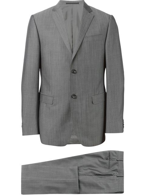 Two Piece Suit by Z Zegna in The Good Wife - Season 7 Episode 3