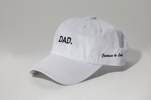 Dad Hat by Tastemaker Collective in Keeping Up With The Kardashians - Season 11 Episode 3