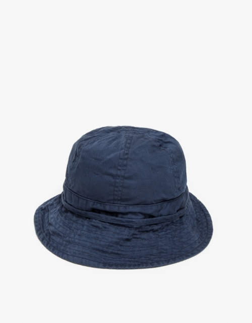 Explorer Hat by Engineered Garments in Dope