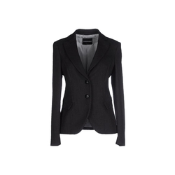 Wool Blazer by Emporio Armani in Teenage Mutant Ninja Turtles: Out of the Shadows