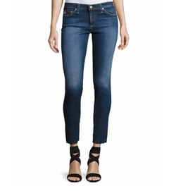 The Legging Ankle Jeans by AG in Pitch Perfect 3