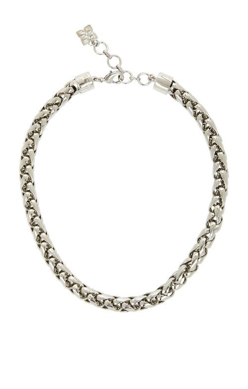 Rope Chain Necklace by BCBGMAXAZRIA in The Wolverine