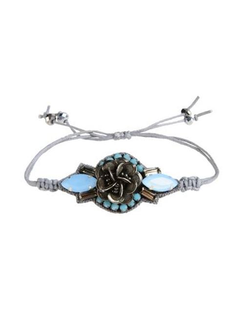 Bracelet by Deepa Gurnani in No Escape