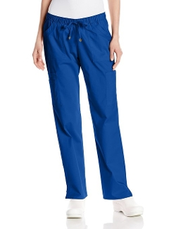 Charmed Low Rise Pants by Heartsoul Scrubs in Before I Wake