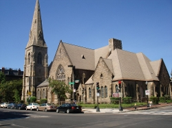 Boston, Massachusetts by Union United Methodist Church in Ted 2