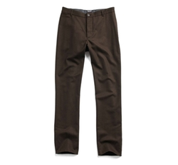 Wool Officer Pants by Todd Snyder in Daddy's Home 2