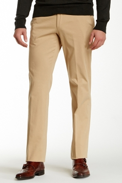 Solid Trouser by Hugo Boss in The Overnight