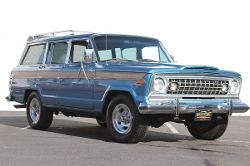 1978 Wagoneer by Jeep in McFarland, USA
