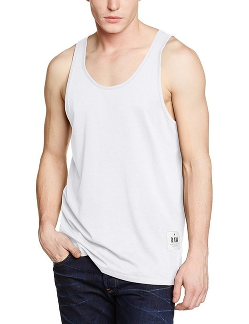 Wanvic Tanktop by G-Star Raw in Regression