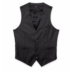 Wool Vest by Sene in A Wrinkle In Time