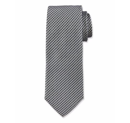 Neat Silk Tie by Boss in Suits - Season 5 Episode 16