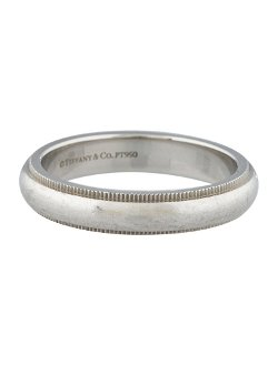 Wedding Band Ring by Tiffany & Co. in John Wick