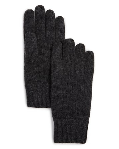Cashmere Gloves by Bloomingdale's in Life