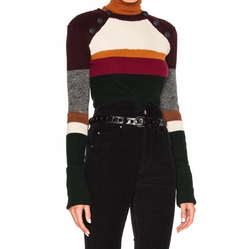 Doyle Zermatt Sweater by Isabel Marant Etoile in How To Get Away With Murder