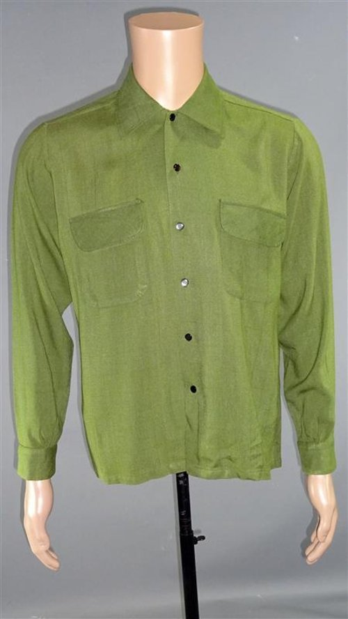 Button Down Shirt by Signature Fashions in The Best of Me