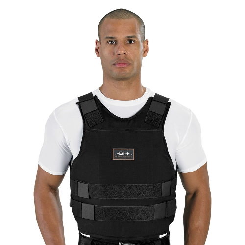 ProX Body Armor Vest by GH Armor in Hot Pursuit
