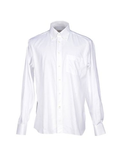 Button Shirt by Angelo Nardelli in The Walk