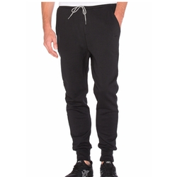 Classic Jogger Pants by Asics Platinum in American Assassin