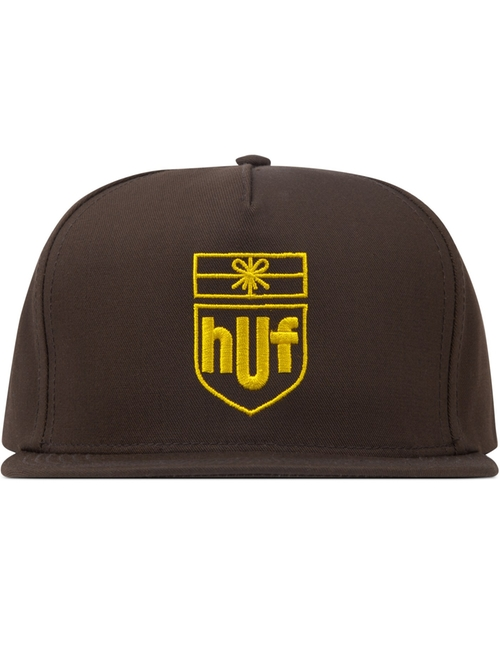 Delivery Snapback Hat by Huf in Suicide Squad
