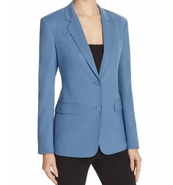 Wylla Wool Blazer by Theory in Designated Survivor
