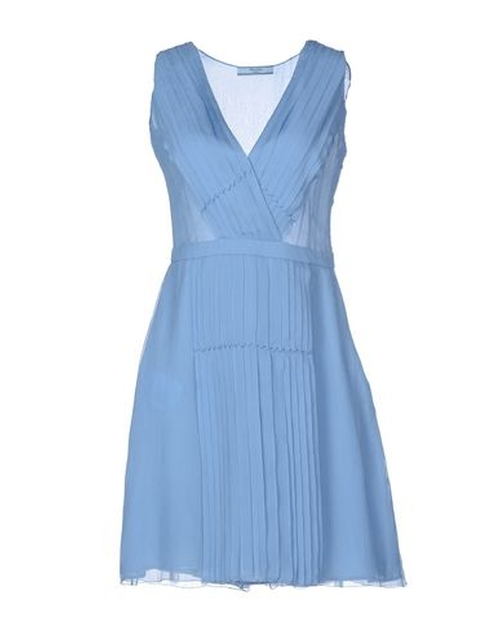 Short Dress by Prada in Nashville - Season 4 Episode 4