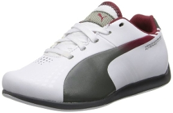 Evospeed Lo MAMGP 1.3 JR Sneaker by Puma in Boyhood