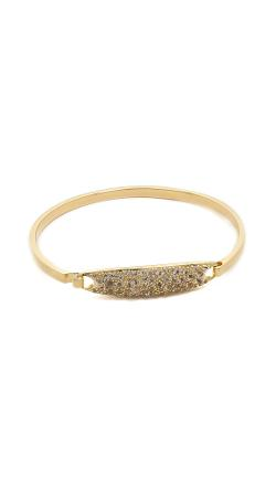 Constance Bangle Bracelet by Elizabeth and James in The Other Woman