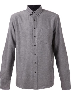 Button Down Shirt by Rag & Bone in Furious 7