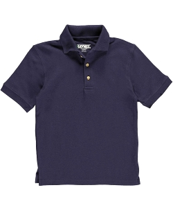 Unisex Pique Polo Shirt by Kaynee in Masterminds
