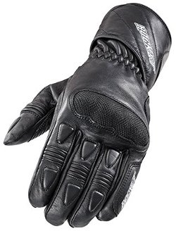 Pro Men's Leather Street Racing Gloves by Joe Rocket in Need for Speed
