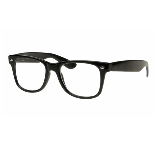 Buddy Nerd Glasses by Fash Limited in The Big Bang Theory - Season 10 Episode 1