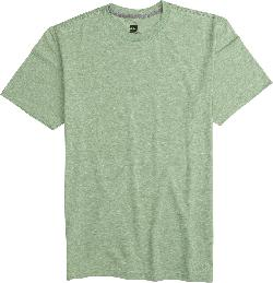 PREMIUM HEATHER SS TEE by QUIKSILVER in Million Dollar Arm