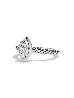 Cable Collectibles Ring by David Yurman in Get Hard