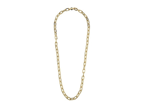 Oval Link Necklace by Vince Camuto in Lady Dynamite -  Preview