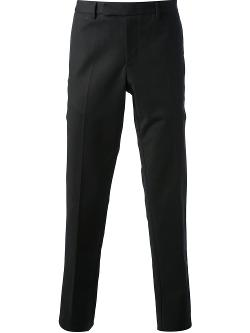 Tailored Trouser by Emporio Armani in Anchorman 2: The Legend Continues
