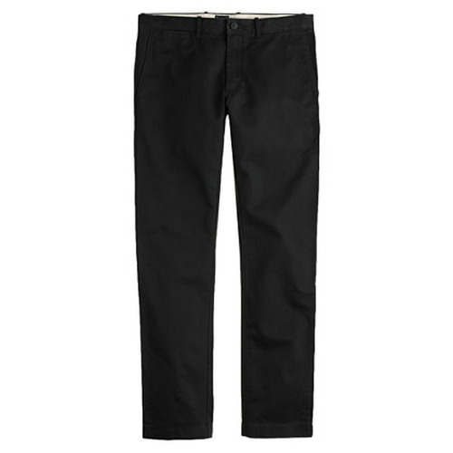 Broken-In Chino Pants by J. Crew in Straight Outta Compton